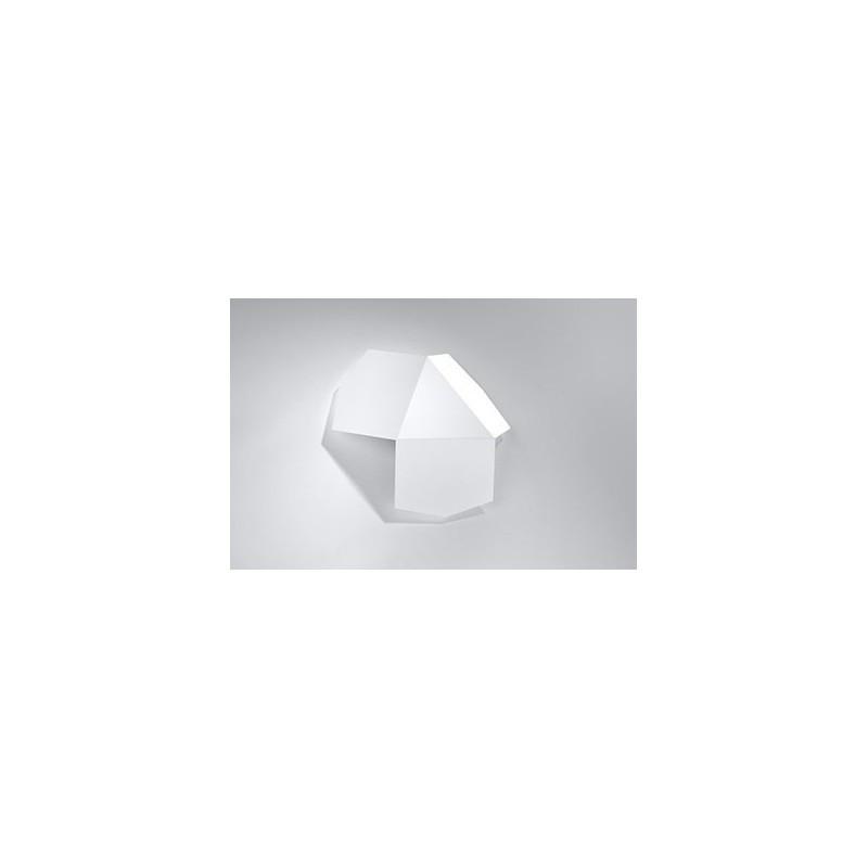 Светильник настенный Sollux Tre SL.0424