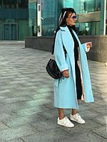 """Женское пальто """"Комби"""", фото 1"""