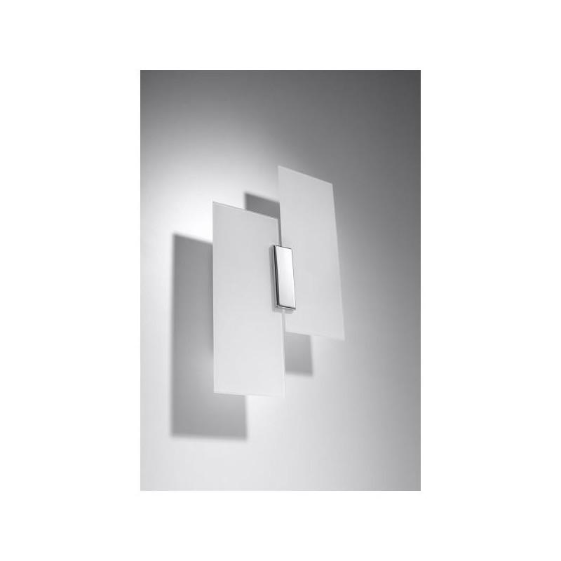 Светильник настенный Sollux Fabiano SL.0197