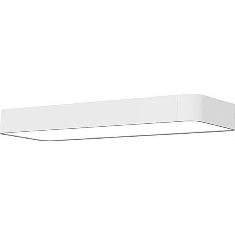Светильник настенный Nowodvorski SOFT LED KINKIET 9523