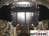 Защита картера двигателя Audi A6 C4 1994-1997  V-2.0 ТМ Титан