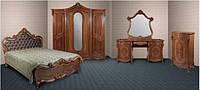 Новая коллекция мебели для спальни Кармен 8687