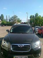 Автостекла на Hyundai в  Донецке