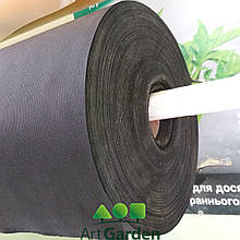 Агроволокно Greentex P-100 чорне