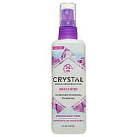 Дезодорант-спрей для тела Кристалл, 118 мл, фото 1