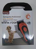 Машинка для стрижки домашних животных HTC CT-399