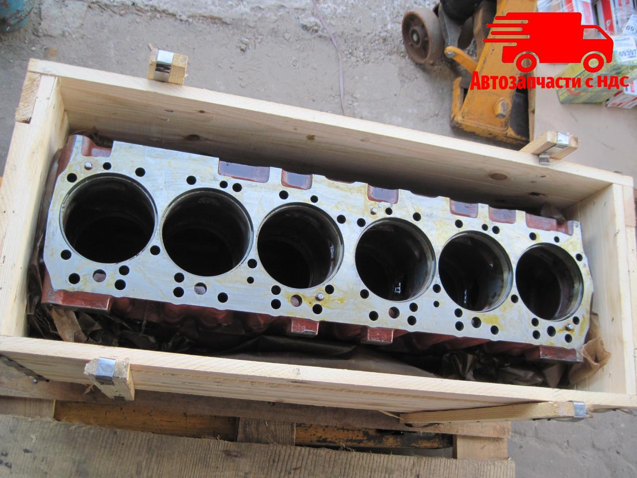 Блок цилиндров МТЗ 80, 82 двигатель Д 260 (пр-во ММЗ). 260-1002020 Ціна з ПДВ