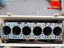 Блок цилиндров МТЗ 80, 82 двигатель Д 260 (пр-во ММЗ). 260-1002020 Ціна з ПДВ, фото 3