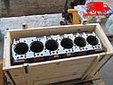 Блок цилиндров МТЗ 80, 82 двигатель Д 260 (пр-во ММЗ). 260-1002020 Ціна з ПДВ, фото 5