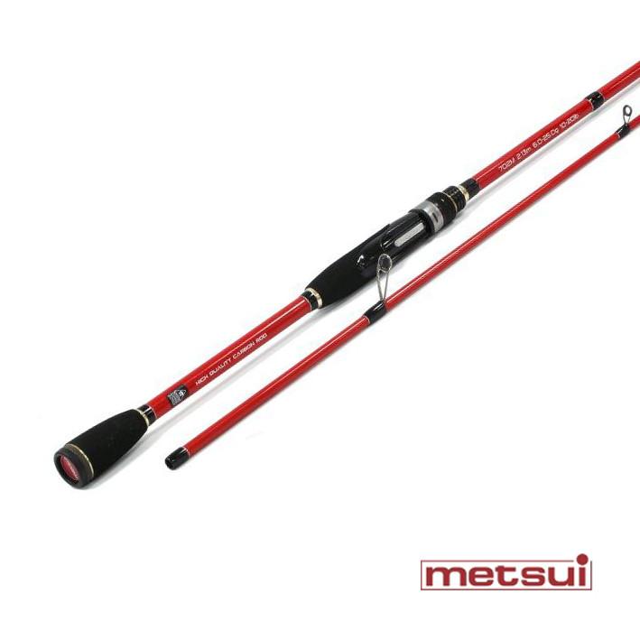 Спиннинг METSUI REFLEX 802M 6-25 g