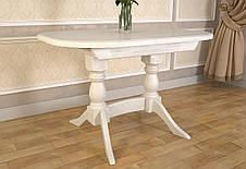 Стол обеденный раскладной Поло овальный Arbordrev, фото 2