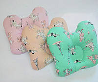 Подушка детская Бабочка  ТМ TAG