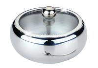 Сахарница Barton Steel 1003