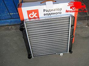 Радиатор водяного охлаждения ВАЗ 1111 (ОКА) (ДК). 1111-1301012. Ціна з ПДВ.