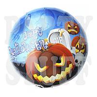 Фольгированный шарик на Хеллоуин Китай, 45*45 см (18')