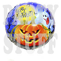 Шарики Хеллоуин Китай, 45*45 см (18')