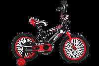 "Велосипед Titan детский 16"" BMX eco black-red (16TCK18-105-3)"