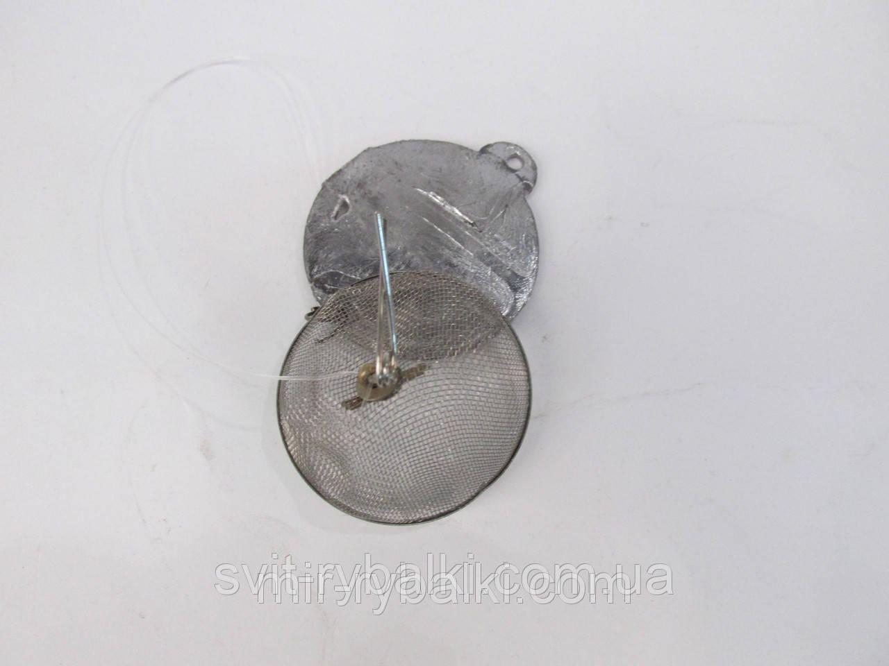 Кормушка малая для мотыля