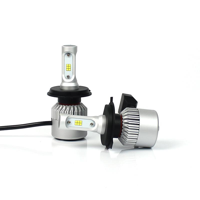 Автолампа диодная LED G8 мощность 36W