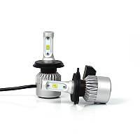 Автолампа диодная LED G8 мощность 36W, фото 1