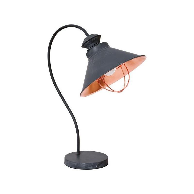 Настольная лампа Nowodvorski LOFT 5055