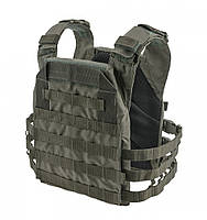 Бронежилет (чехол) Plate Carrier Perun 2 - 18 Ranger Green