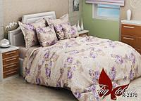 Комплекты двуспального постельного белья из ранфорса R2070 ТМ TAG