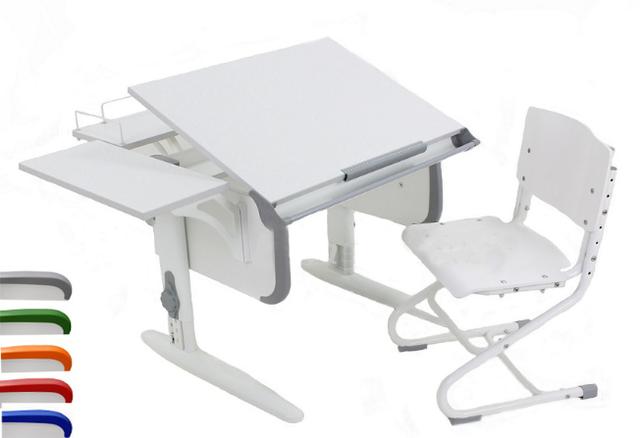 Парты, столики, стульчики