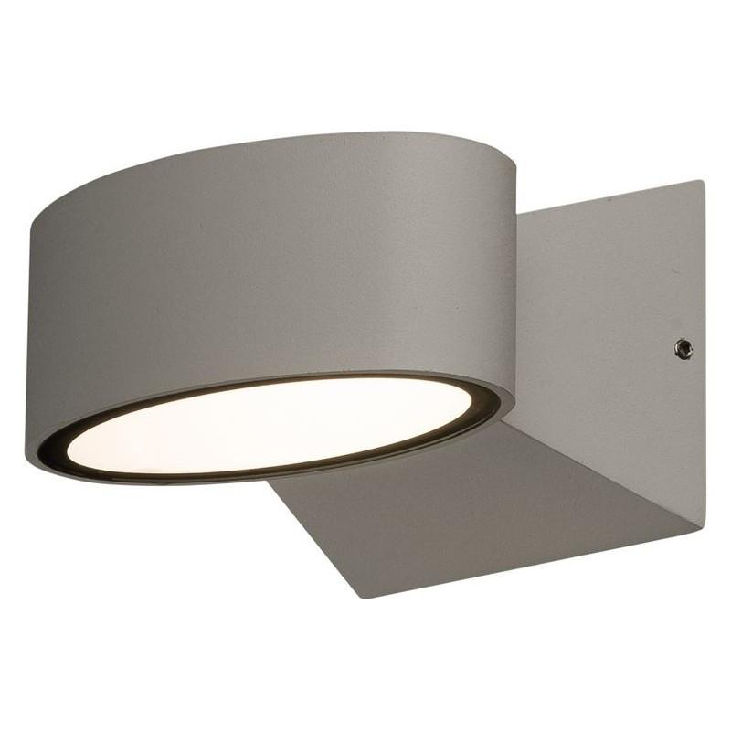 Уличный светильник Nowodvorski HANOI LED 9512