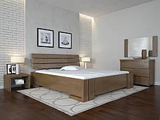 Кровать с механизмом Arbordrev Домино (Сосна), фото 3