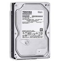 """Накопитель SATA III 500Gb Toshiba DT01ACA050 (3,5"""", 32Mb, 7200rpm) новый"""