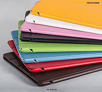 Чехол для iPad Air 2 - HOCO Duke trace PU, разные цвета