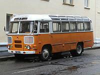 Стекло ПАЗ 675 лобовое ветровое (пр-во. Украина)