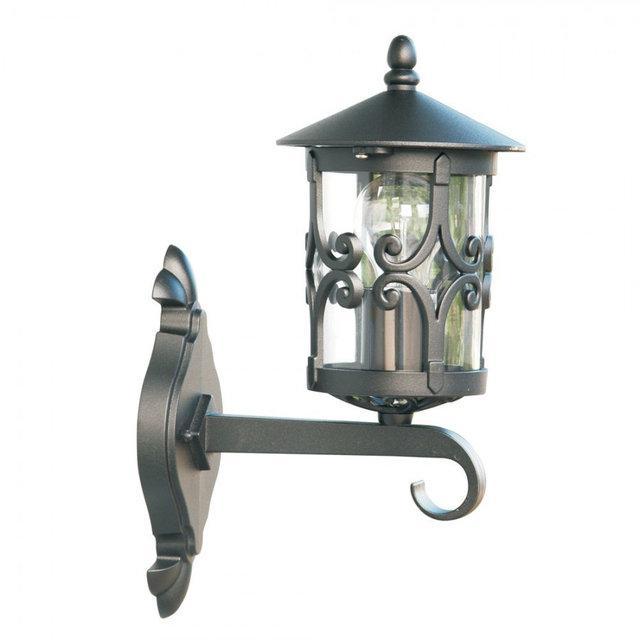 Светильник садово-парковый настенный cordoba
