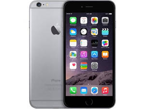 Apple iPhone 6 32GB Space Grey (F00128203)