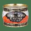 Икра горбуши 500 гр Lemberg premium Германия лососевая красная кошерная метал банке