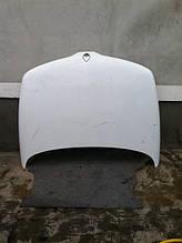 Капот Renault