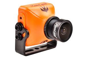 """Камера FPV RunCam Swift 2 CCD 1/3"""" MIC 4:3 (2.1мм оранжевый), фото 2"""