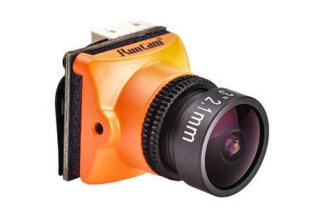 "Камера FPV микро RunCam Micro Swift 3 CCD 1/3"" 4:3 (M12 2.1мм), фото 2"