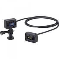 Микрофонный кабель-удлинитель ZOOM ECM-3