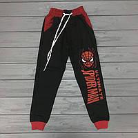 Спортивные штаны  для мальчиков оптом р.8-11 лет