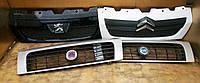 Решетка радиатора решітка Fiat Ducato Фіат Фиат Дукато 2006-