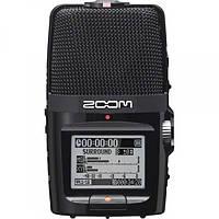 Цифровой стереорекордер ZOOM H2n