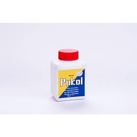 Pakol 250 мл-паста для нефтепродуктов в банке с кисточкой
