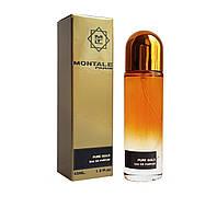 Женский парфюм Montale Pure Gold 45 мл