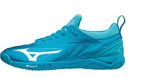 Кроссовки для настольного тенниса Mizuno Wave Drive Neo 81GA1800-27