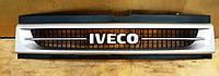 Решетка радиатора решітка Ивеко Дейли Iveco Daily Івеко Дейлі Е3 1999-2006