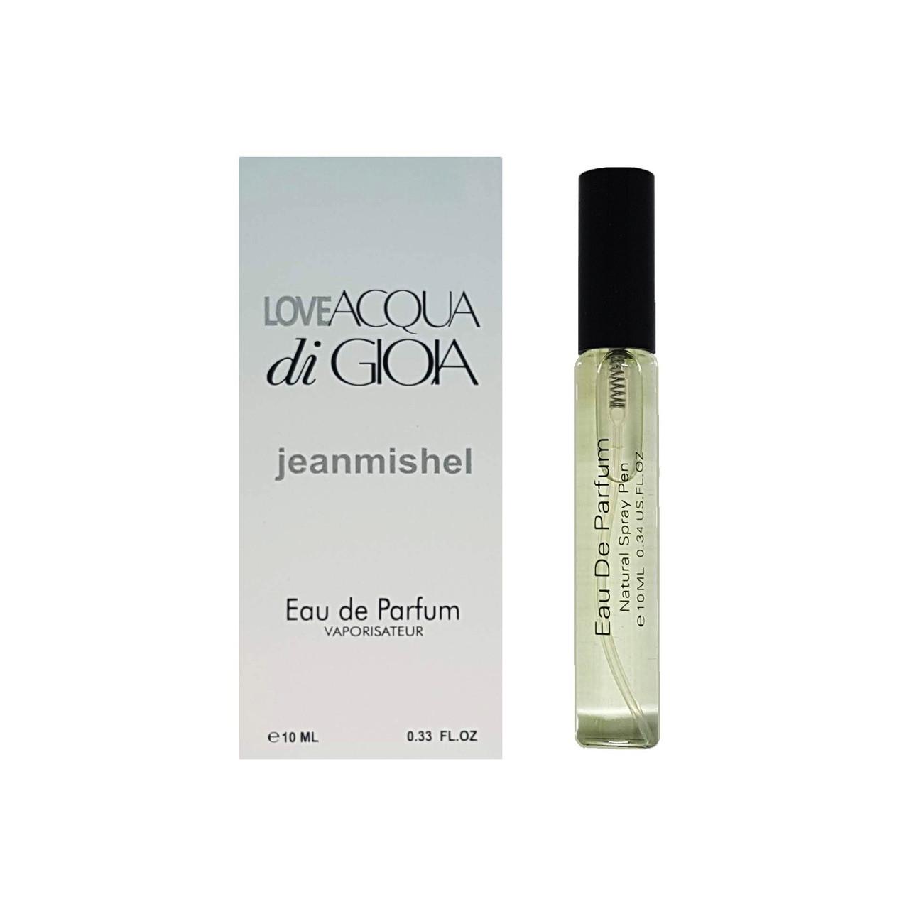 Jeanmishel Love Acqua di Gioia (81) 10ml