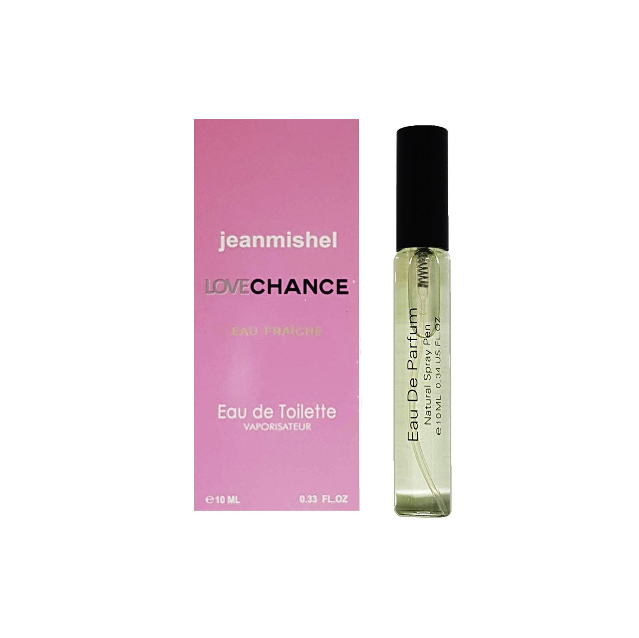 Jeanmishel Love Chance Eau Fraiche (13) 10ml