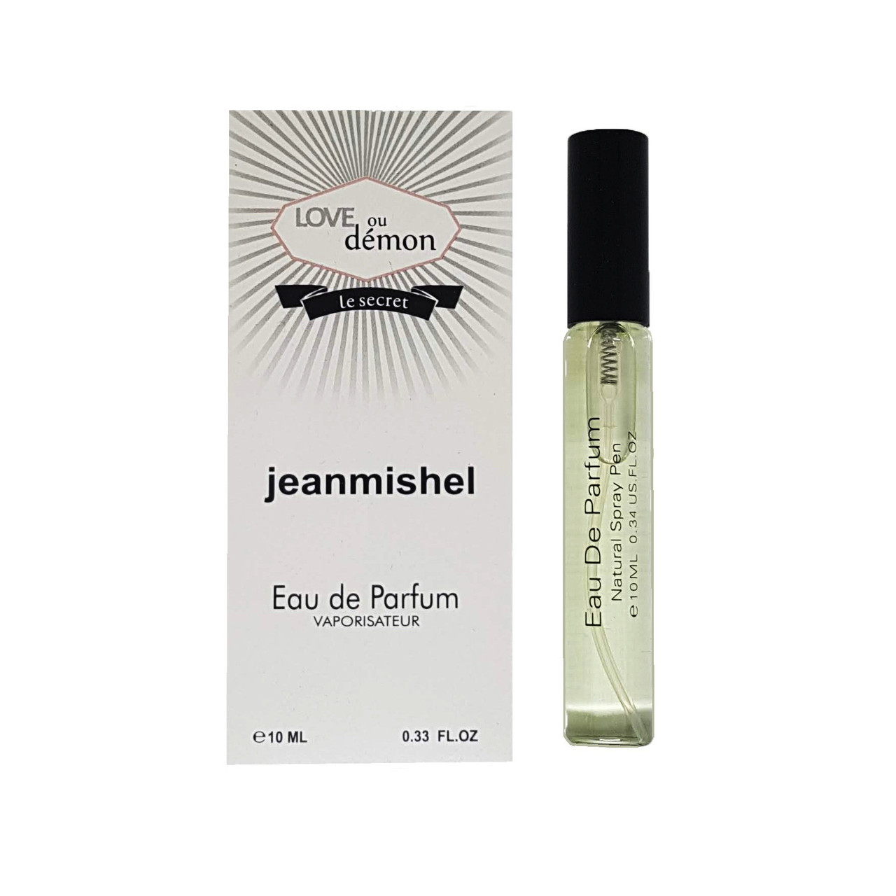 Jeanmishel Love ou Demon le secret (38) 10ml